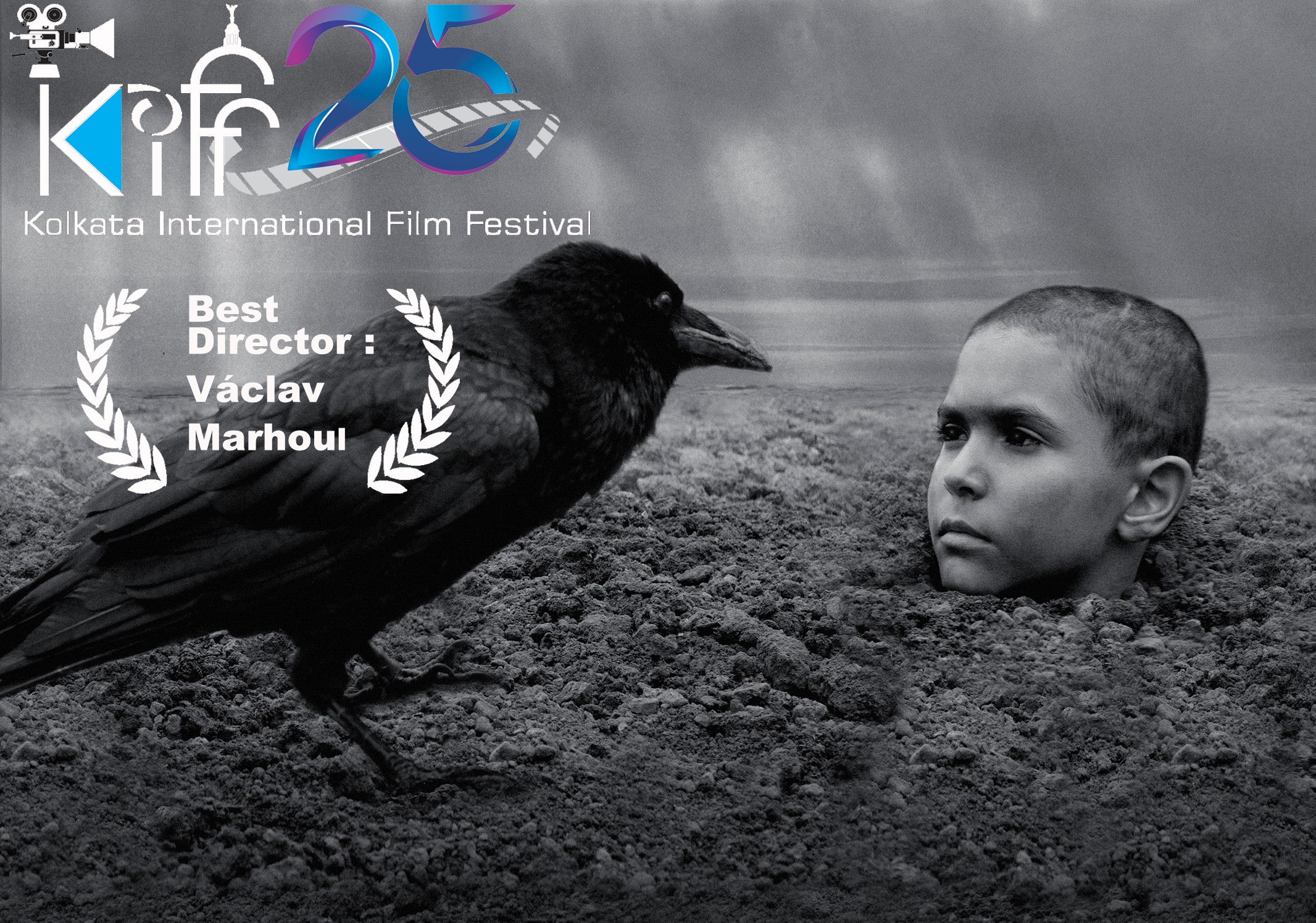 The Painted bird wins best director in Best Director @ Kolkata Film Festival
